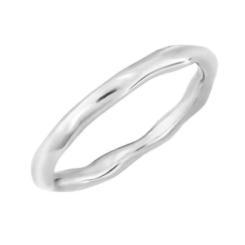 Men's Waterfall Ring