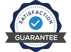 TKF Satisfaction Guarantee