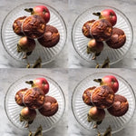 Apple & Maple Windfall Muffins - Dairy Free