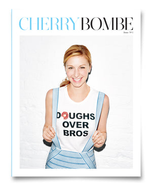 Cherry Bombe Issue 5: Pet Project