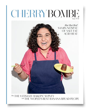 Cherry Bombe Issue 13: The Baker's Dozen