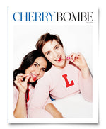 Cherry Bombe Issue 6: Eat My Words