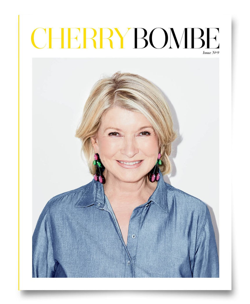Cherry Bombe Issue 9: Good Things
