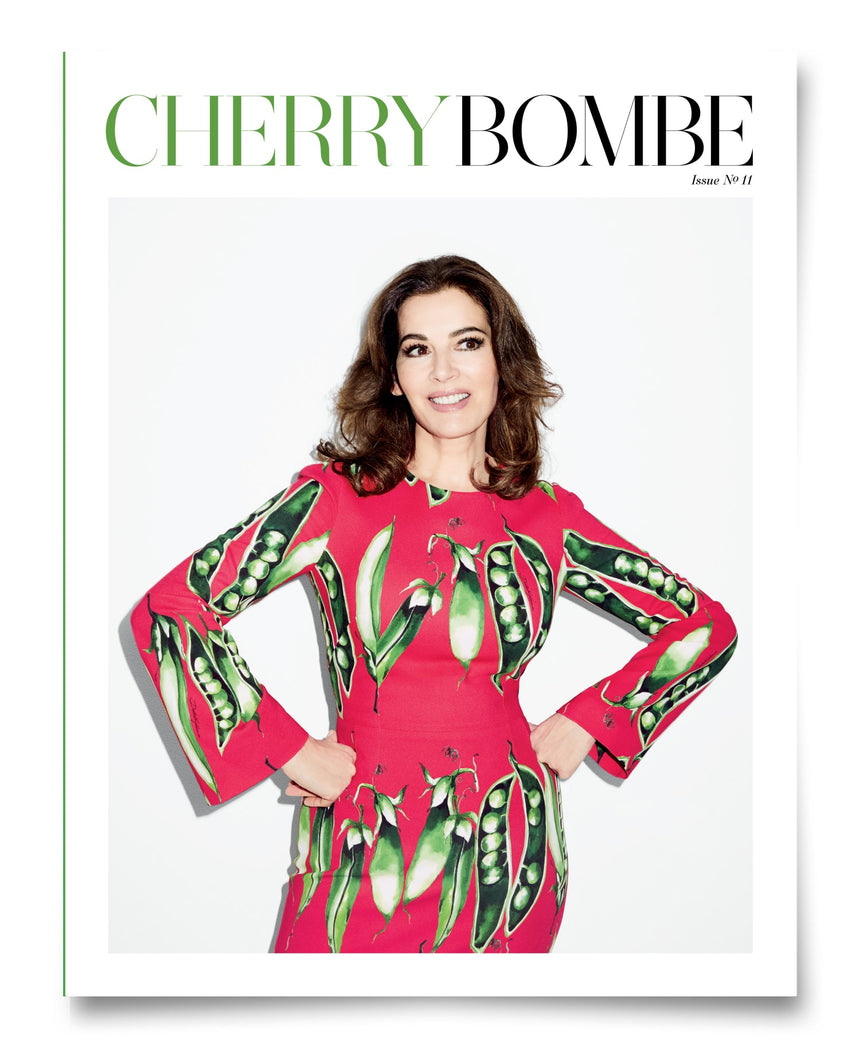 Cherry Bombe Issue 11: Home Cooks Rule