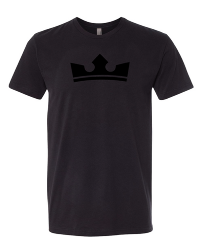 Unisex Big Crown Tee