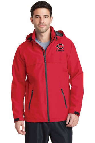 Men's Camas C Waterproof Jacket