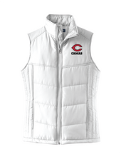 Load image into Gallery viewer, Women's Puffy Vest