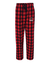 Load image into Gallery viewer, Camas C Flannel Pants