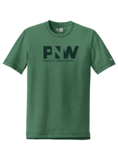 Unisex PNW Sueded Cotton Tee