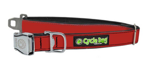 MAX Reflective Dog Collar