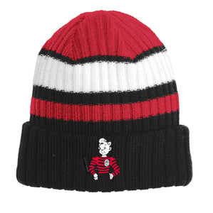 Ribbed Tailgate Joe Beanie