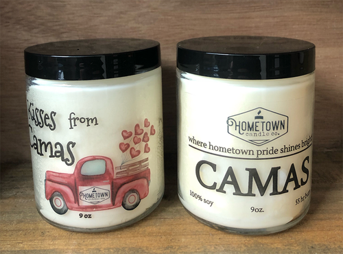 Hometown Candles