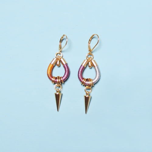 Alori Earrings