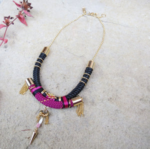 Tippi Necklace