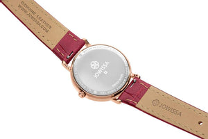 Aura Swiss Ladies Watch J5.641.M