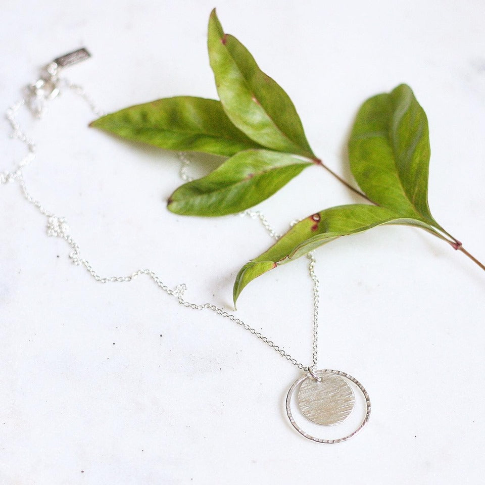 Solstice Necklace - Amelia Lawrence Jewelry