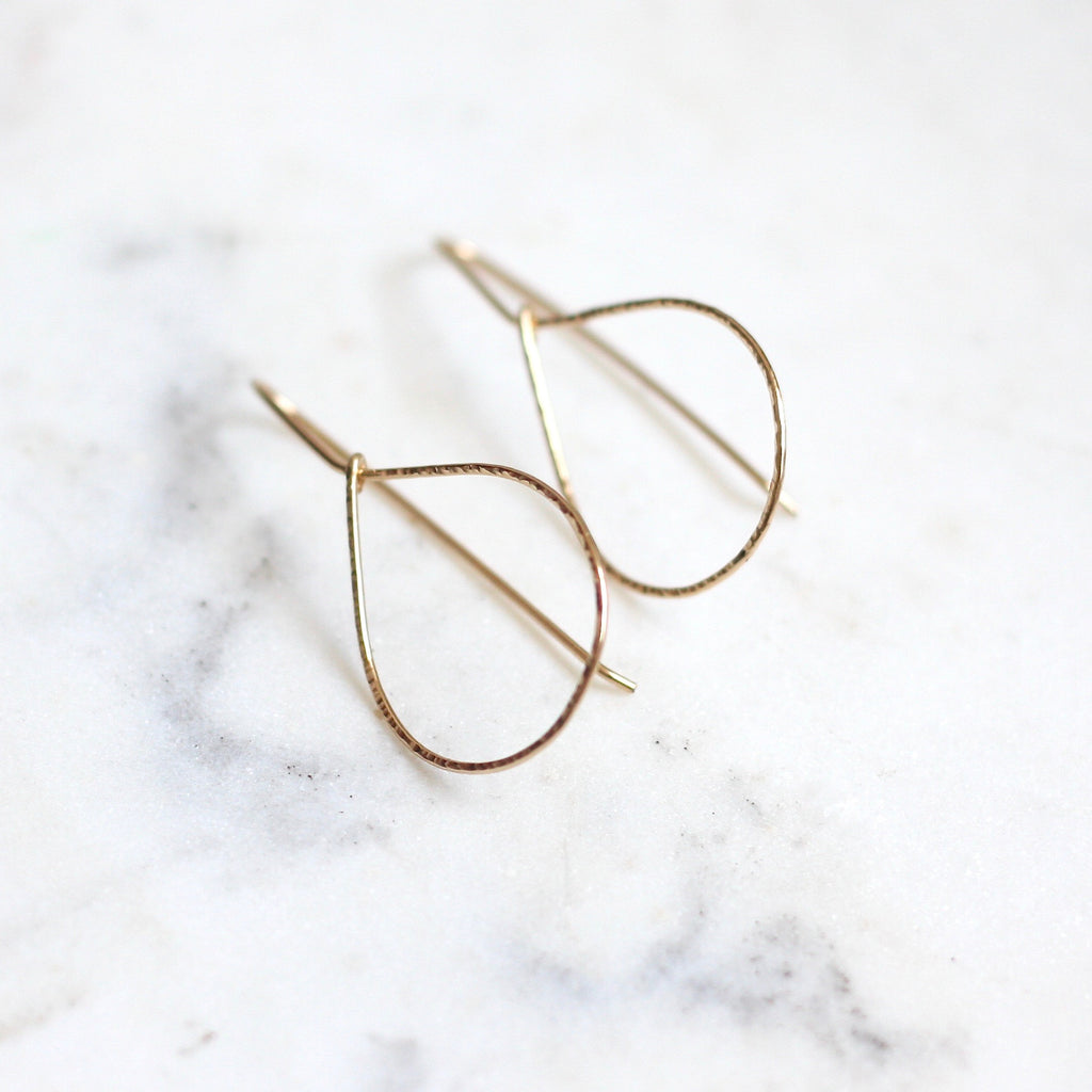 Aurora Earrings - Amelia Lawrence Jewelry