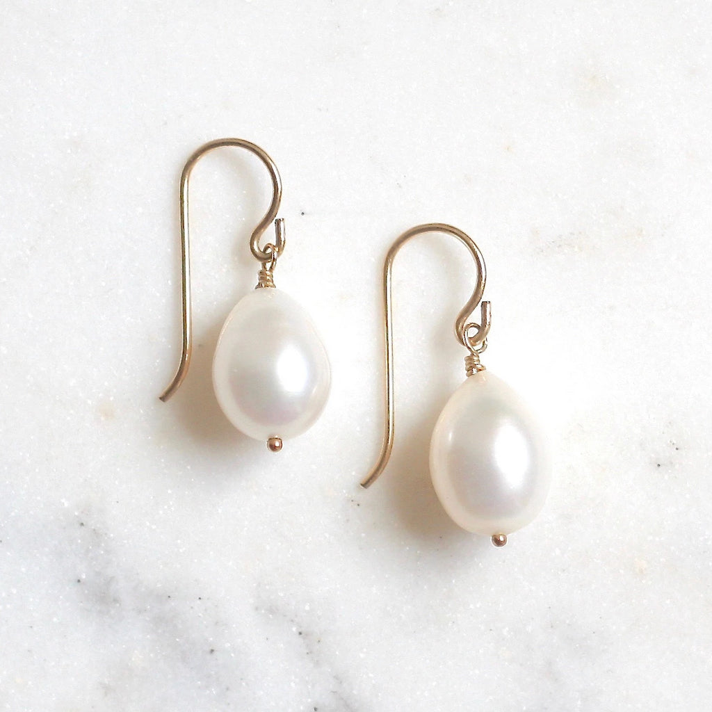 Calm Earrings - Amelia Lawrence Jewelry