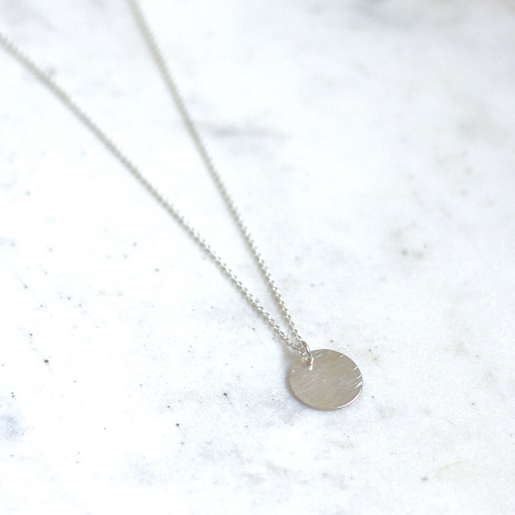 Eternal Necklace - Amelia Lawrence Jewelry