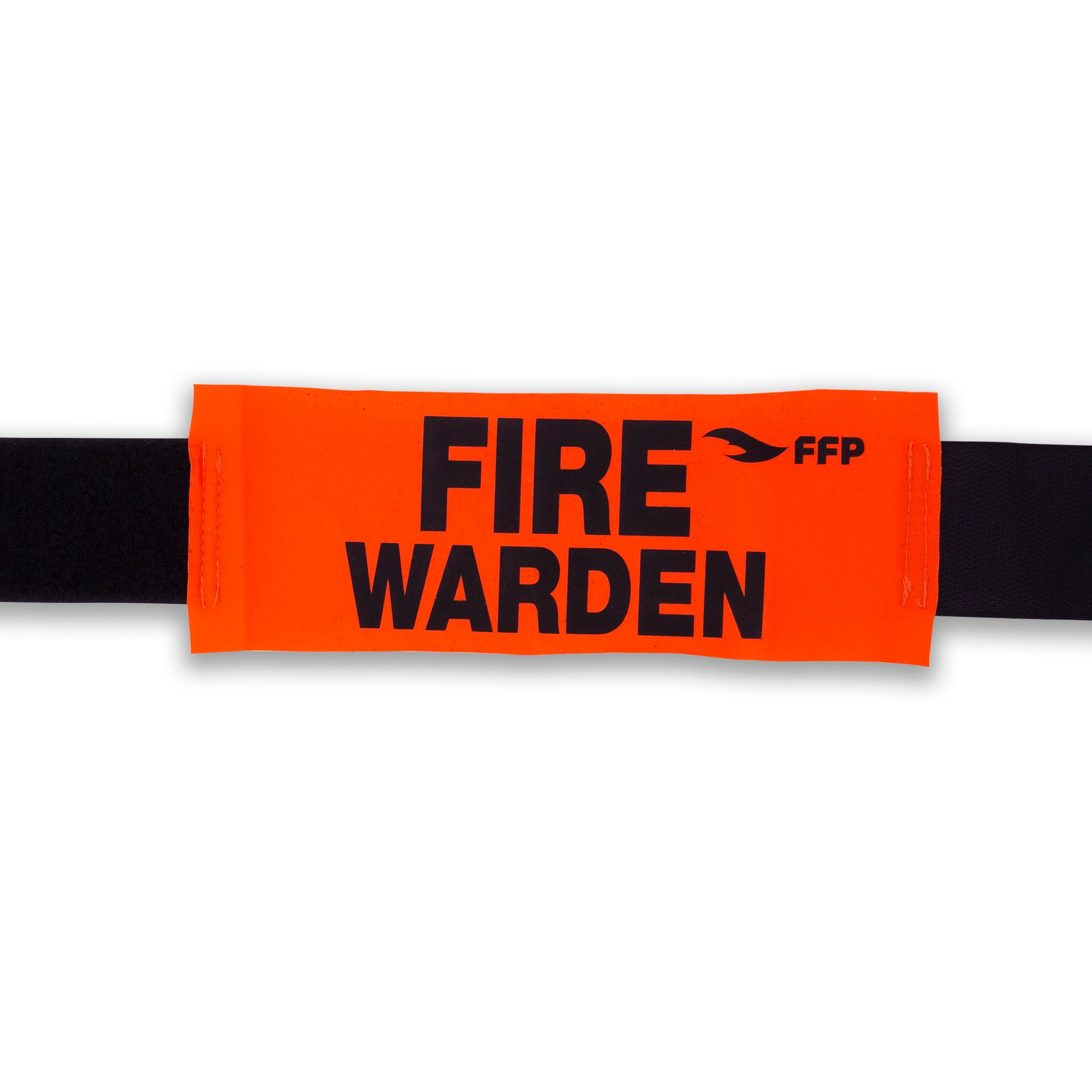Arm Band - Fire Warden