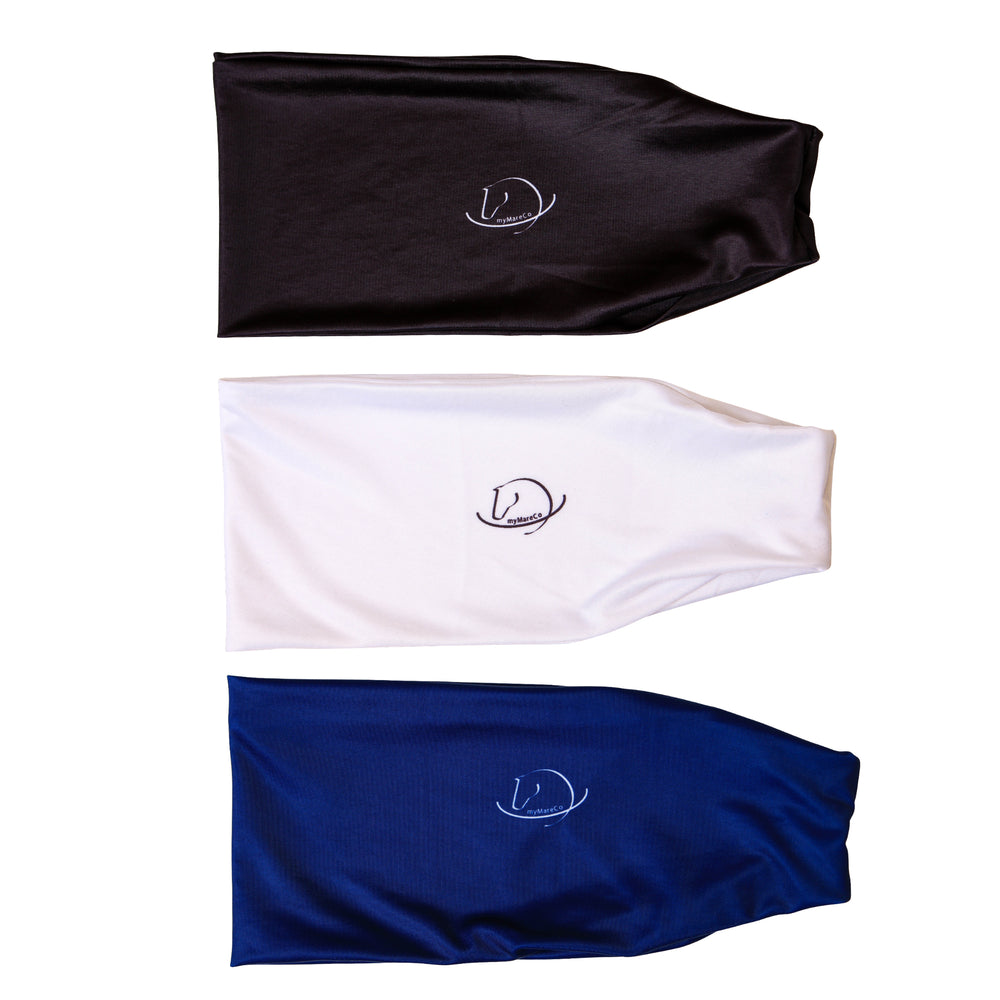 3 Pack    |  Black, White, Navy