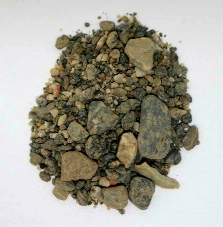 1 LB OF GOLD PAYDIRT - 1/2 GRAM NOVICE LEVEL