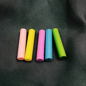 Silicone Straw Tips (bulk)