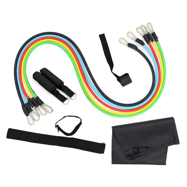 Resistance Band Kit - Randomella