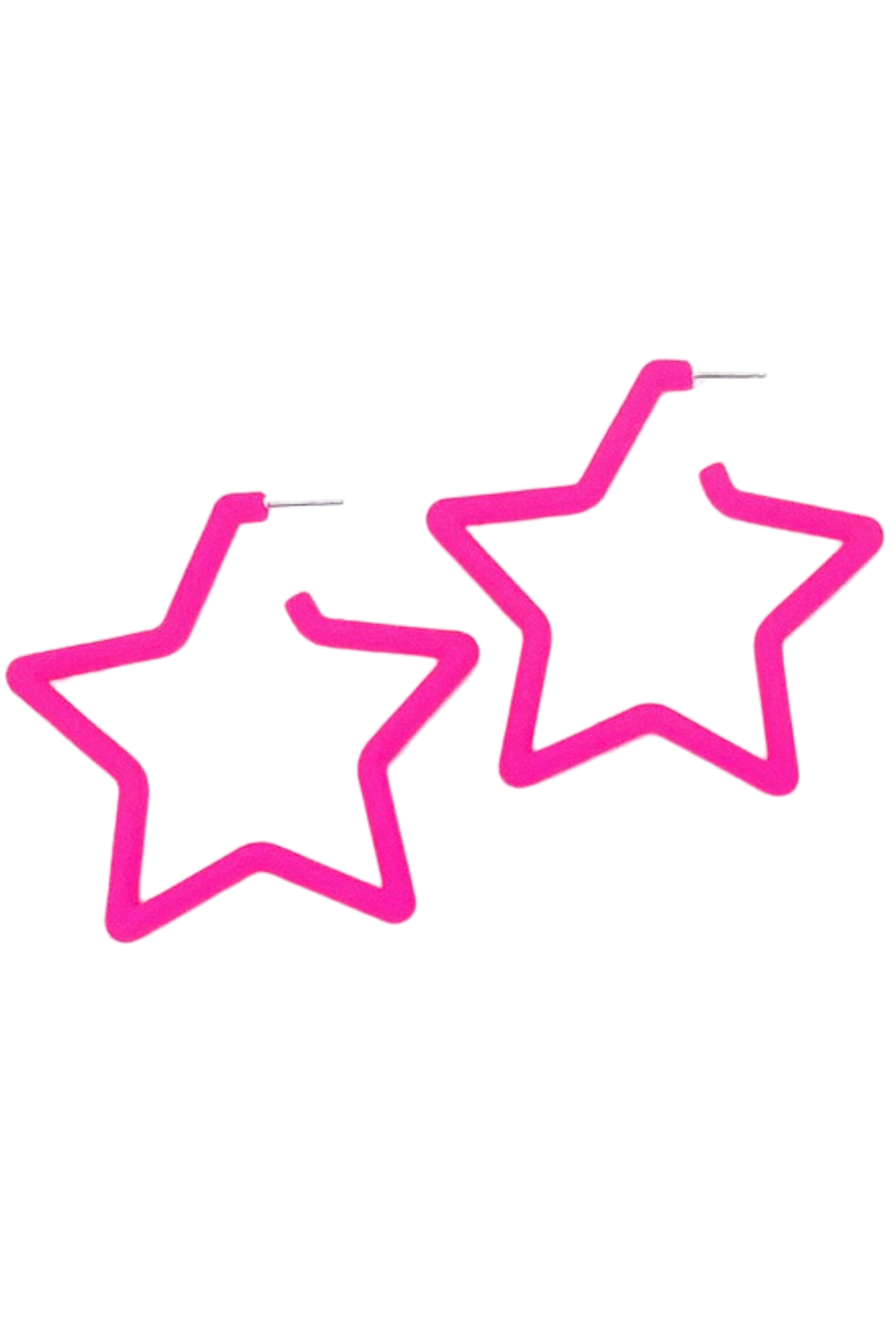YOU'RE A STAR BABY EARRINGS