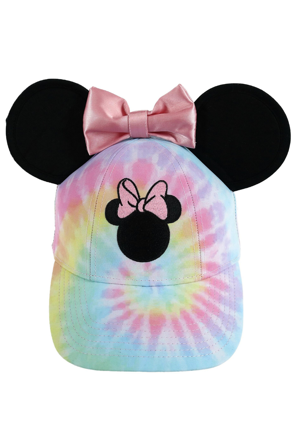 TIE DYE IT WITH A BOW HAT