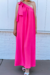 EVERYTHINGS BETTER WITH A BOW MAXI