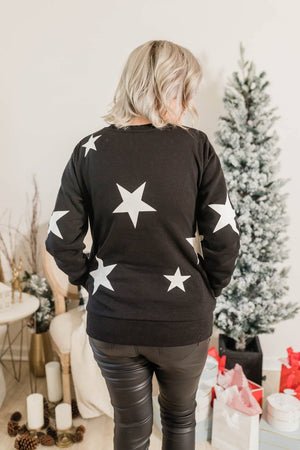 YOU'RE A STAR BABY SWEATSHIRT