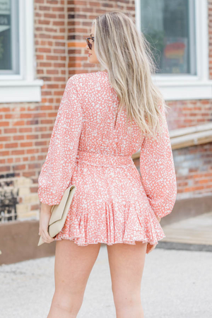 PASSION FOR FASHION ROMPER
