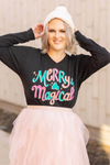 MERRY AND MAGICAL TOP