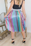 COLORS OF THE WIND SKIRT