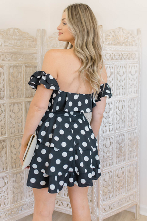 MUST HAVE MINNIE DRESS