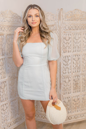 PASTEL PERFECTION DRESS