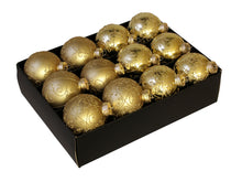 Load image into Gallery viewer, Christmas Balls 24 pcs - Gold