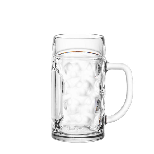 Unbreakable Beer mug 580 ml