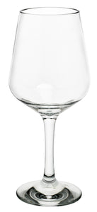 Unbreakable Wine Glass 450 ml (4 pcs)