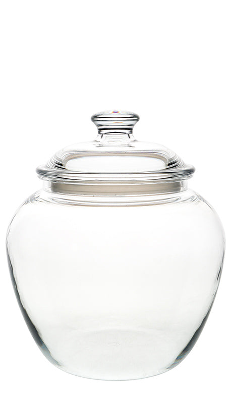 Unbreakable Storage jar Ø 40 cm