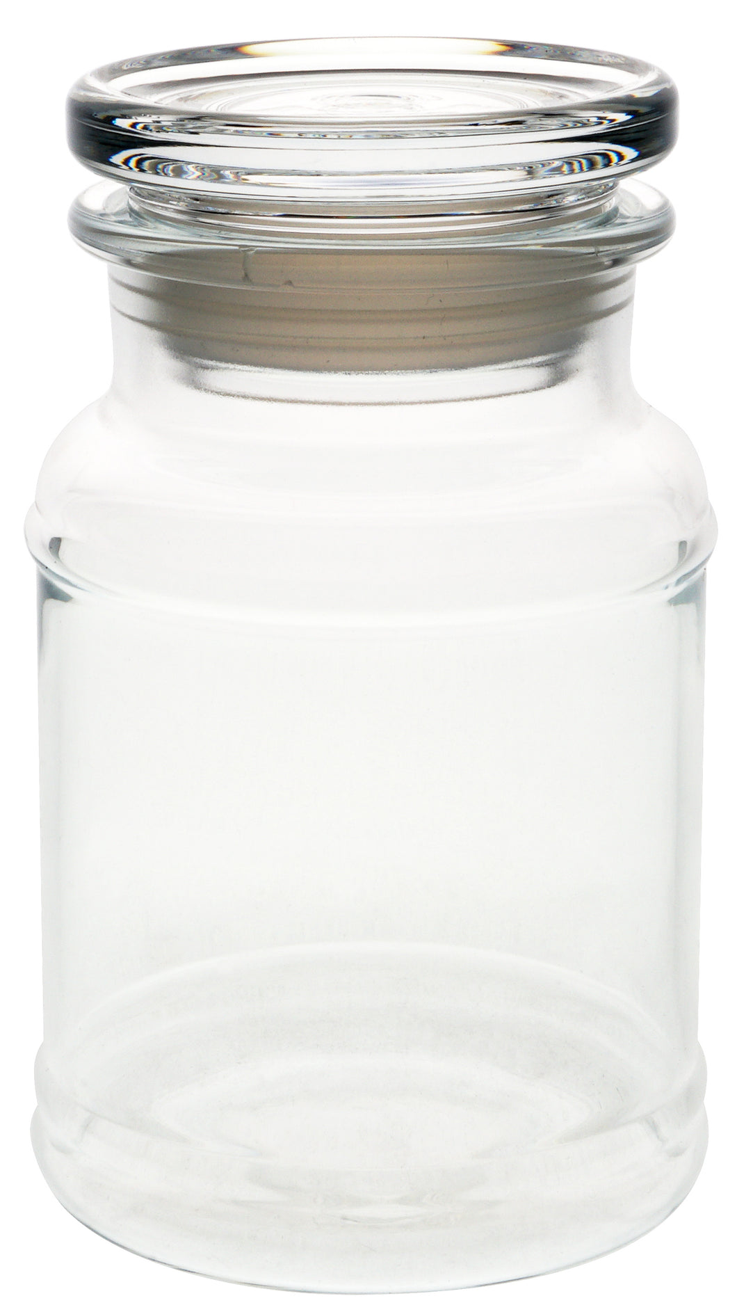 Unbreakable Storage jar 15