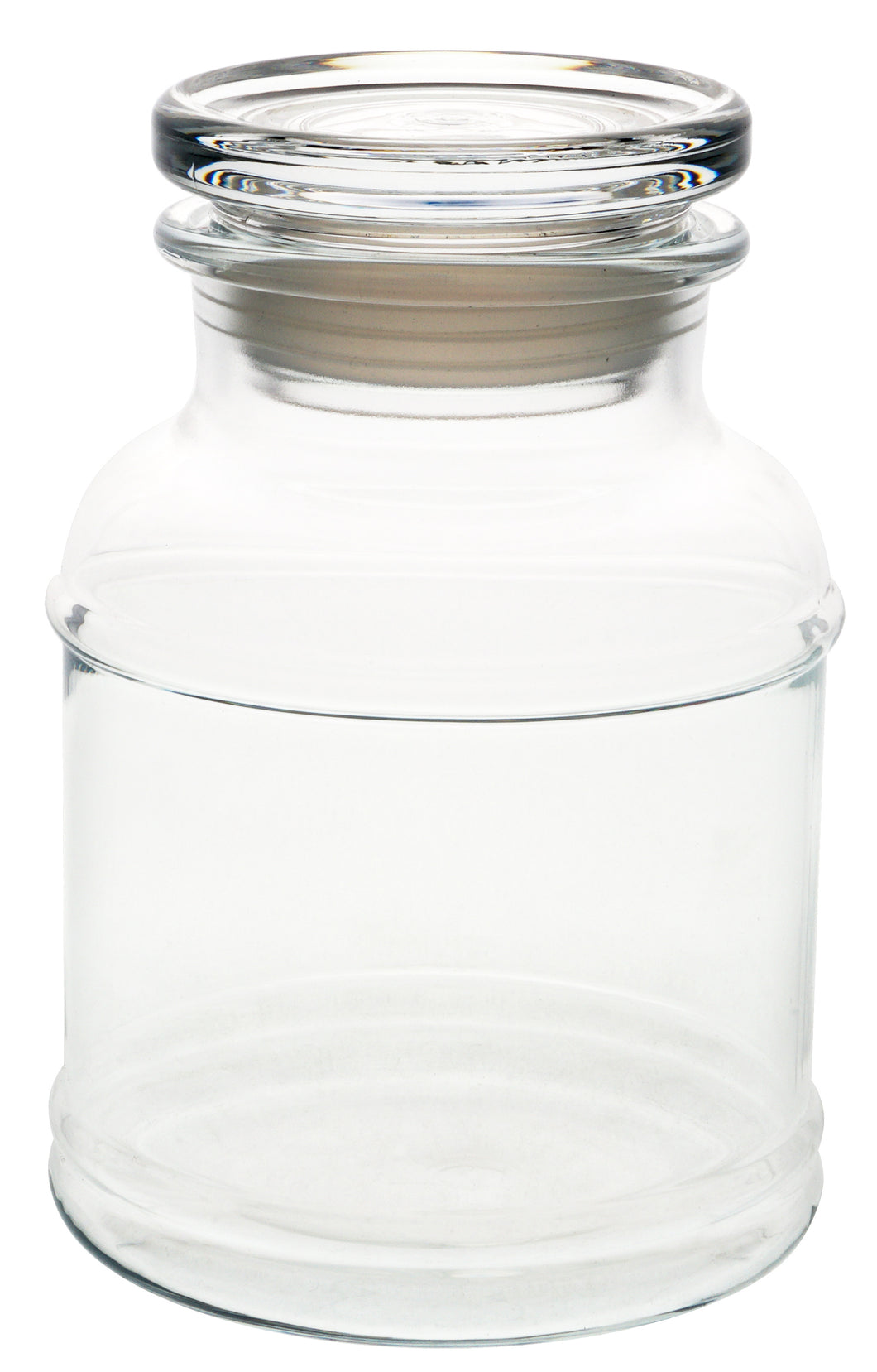 Unbreakable Storage jar 30