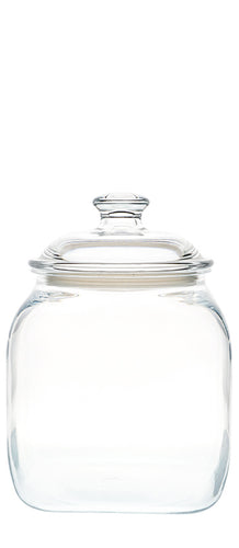 Unbreakable Storage jar 350-1