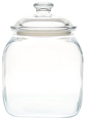Unbreakable Storage jar 400-1