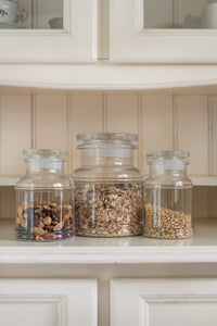 Unbreakable Storage jar 50