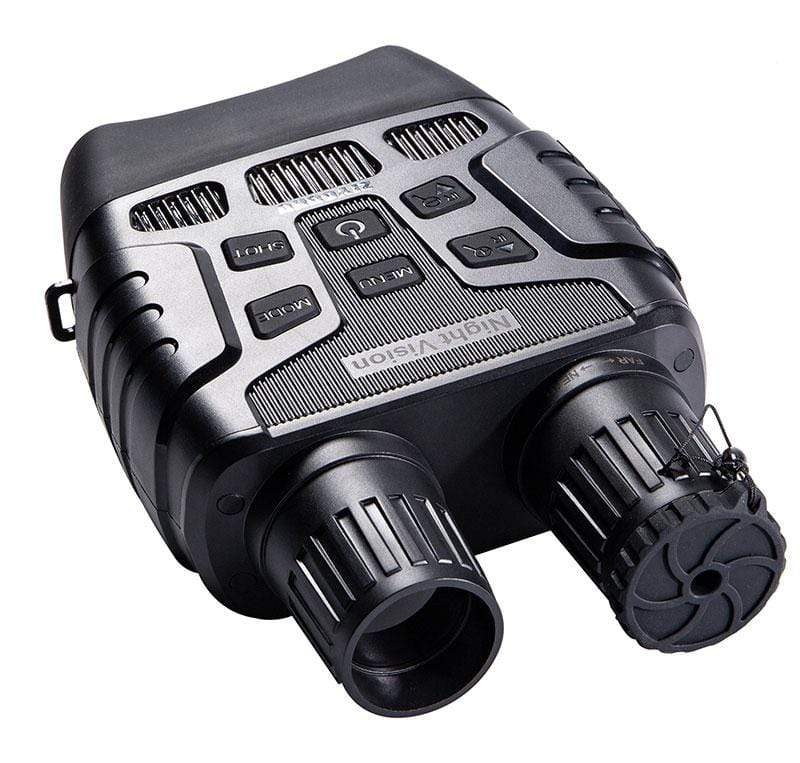 LemonFrogs HD Digital Night Vision Binoculars With LCD Screen Infrared