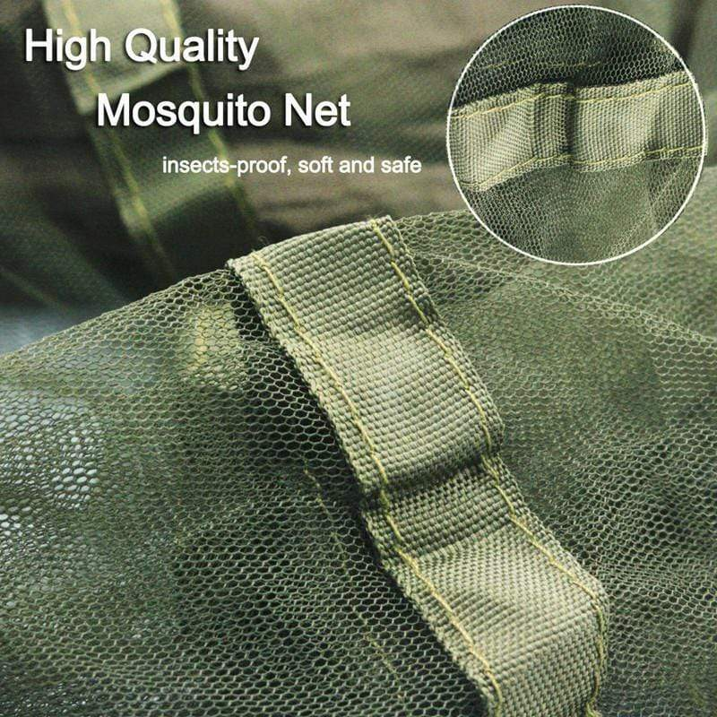 High quality Best selling mosquito net portable hammock tent