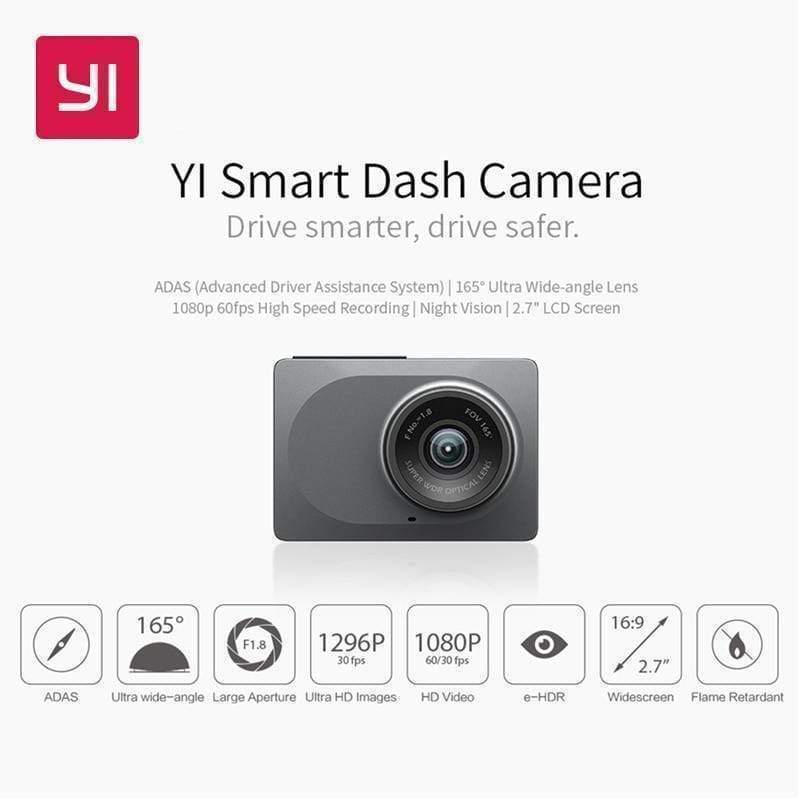 Premium HD Dash Cam for Vehicle Protection - StoreSpree.com