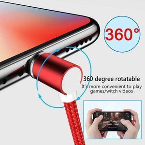 Freshly Suds Premium Magnetic Charging Cable